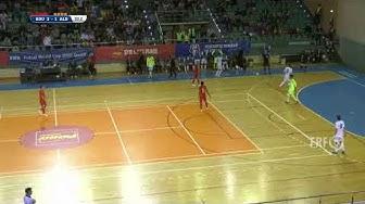 Calificări CM futsal | România – Albania