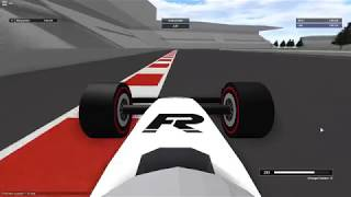 Formula ROBLOX | Early Gameplay Preview