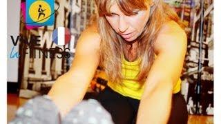 Exercices pour prevenir la pubalgie