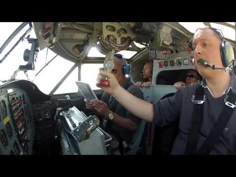 Consolidated PBY CATALINA 9767 Flight Training