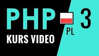 Kurs PHP odc. 3: Formularz rejestracji. Captcha. Hashowanie haseł