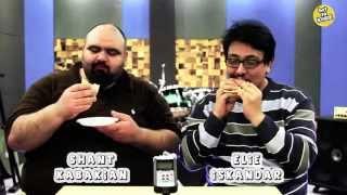 Dogfood sandwich - ساندويش أكل كلاب