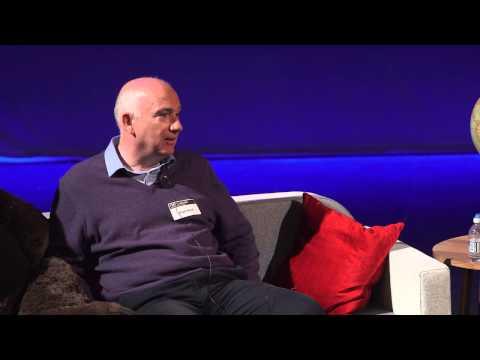 Industrialist Turned Educator   Nigel Ward   TEDxLiverpool