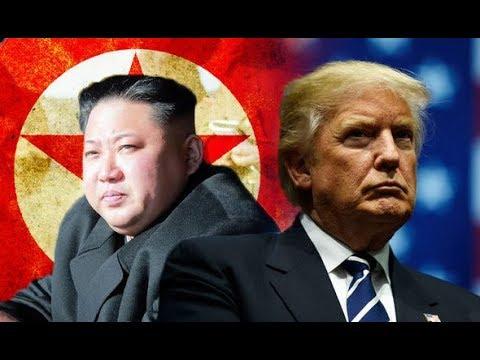 WORLD WAR 3 North Korea warn US over military drills amid Kim regime missile strike fears