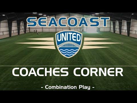 Seacoast United Soccer: Combination Play