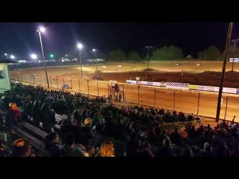 Vintage Feature part 2 of 2,  2/17/18 Southern Raceway, Milton, Florida