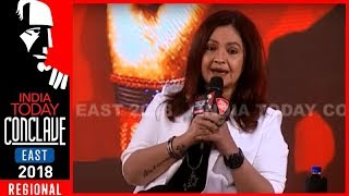 Pooja Bhatt Speaks On Introducing Sunny Leone Into Bollywood | India Today Conclave East 2018
