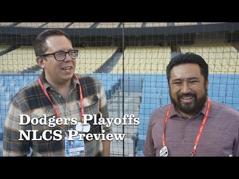 How do the Dodgers stack up against the Cubs? | Los Angeles Times