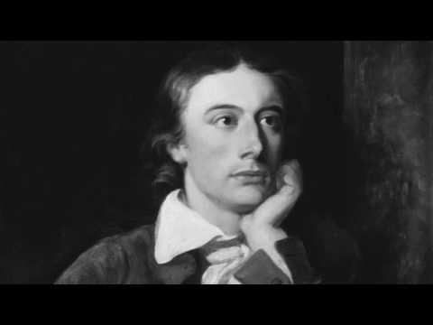 John Keats's 'Ode to a Nightingale', Read by F. Scott Fitzgerald