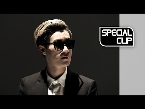 [Special Clip] San E(산이) _ Body Language(바디 랭귀지) (Feat. BUMKEY(범키)) [ENG/JPN/CHN SUB]
