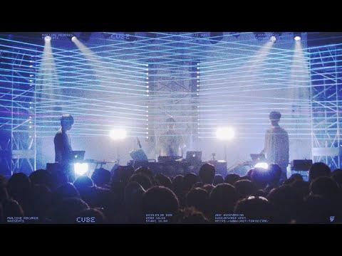 Maltine Records CUBE 20190915 / Tomggg × yuigot × Hercelot