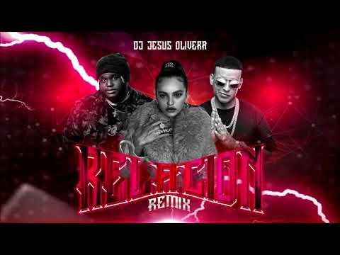 RELACIÓN REMIX – Sech, Rosalía, Daddy Yankee | DJ Jesus Olivera