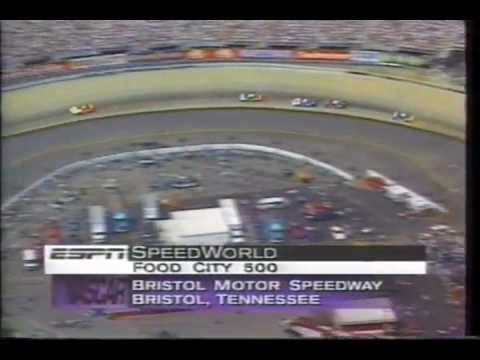 1998 Food City 500 Review
