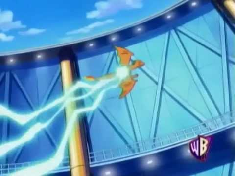 Pokemon Charizard Vs Articuno Amv Youtube