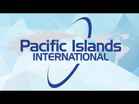 Pacific Islands International Corporate Video