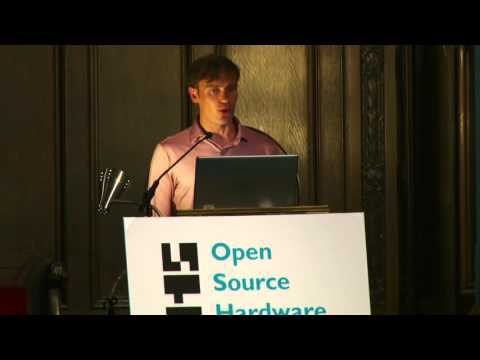 2015 Open Source Hardware Summit