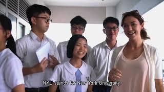 Publication Date: 2019-03-09 | Video Title: 聖公會聖馬利亞堂莫慶堯中學學校宣傳片2018