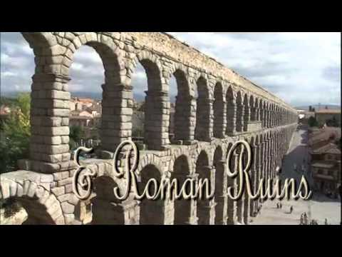Discoveries Spain Castles, Cathedrals & Roman Ruins Preview