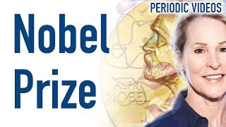 The 2018 Nobel Prize in Chemistry - Periodic Table of Videos
