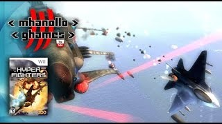 Nintendo WII: Hyper Fighters HD.