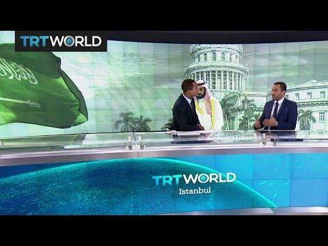 New Saudi Heir: Interview with Ahmed al Burai