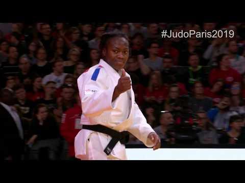 Paris Grand Slam 2019 Day 1  Prelim Highlights