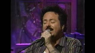 TOTO ON LIVE WITH REGIS & KELLY 2006! BOTTOM OF YOUR SOUL & HOLD THE LINE!