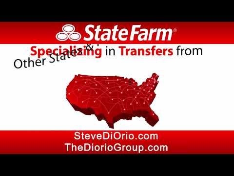 Local State Farm Insurance Broker   State Farm – Steve DiOrio   Malvern, PA