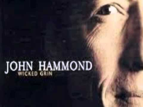 John Hammond Wicked Grin Rar