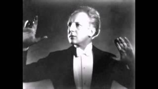 """Leopold Stokowski """"Symphony No 11"""" Shostakovich"""