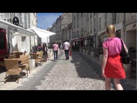 La Rochelle France (Charente-Maritime)