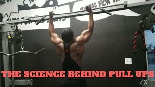 THE TRUTH ABOUT PULL UPS & CHIN UPS: Full Breakdown & Tutorial