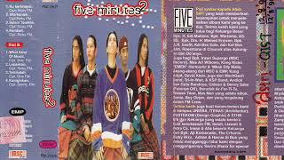 Download lagu Five Minutes - Ku Kembali