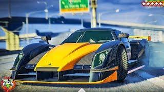 HIKEPLAYS: Grand Theft Auto 5 - SPENDING SPREE & $8,000,000 SHARK CARD GIVEAWAY (HEIST DLC)