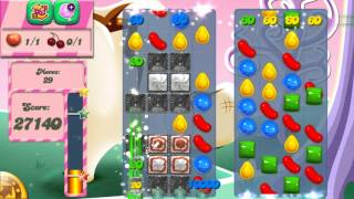Candy Crush Saga Level 344 No Boosters