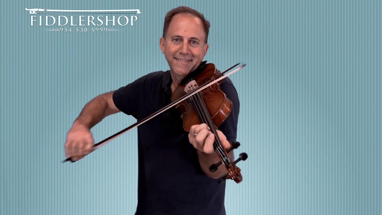 Master Violin Review