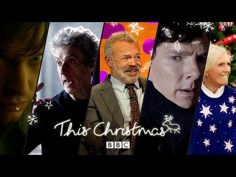 BBC Christmas 2016 - Trailer