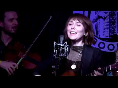 "The Molly Tuttle Band ""Moonshiner'"" 3/4/18 The Parlour Room Northampton, MA"