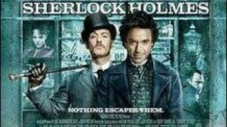 How to download Sherlock Holmes full movie series | all parts | in hindi-english | HD||
