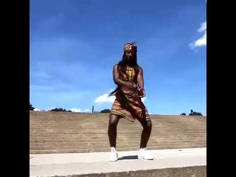 CEECEE DETROYS BALOBA!! WATCH HER GO!! African Dance Music