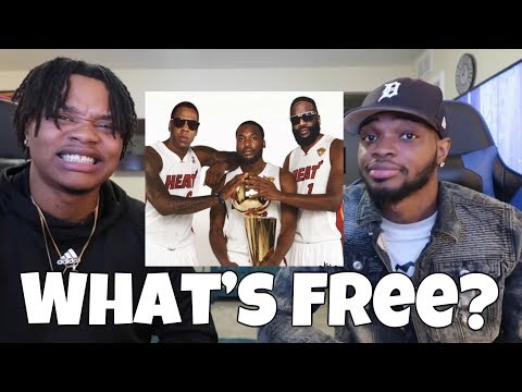 JAY-Z SNAPPED!! | Meek Mill - Whats Free feat. Rick Ross & Jay Z [Official Audio] - REACTION