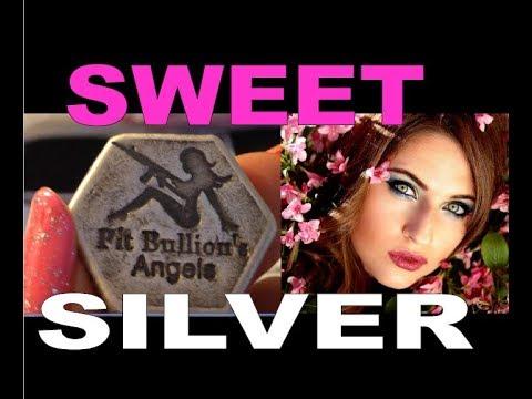 Awesome PIT BULLION Silver Hexagon Gift, Metals Mafia T-Shirt