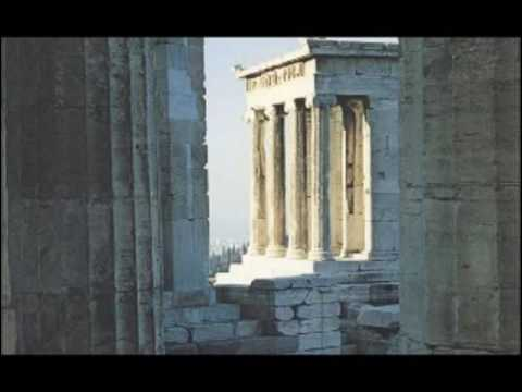 Ancient Greek Study Guide for Students of Athenaze - Part 1-2