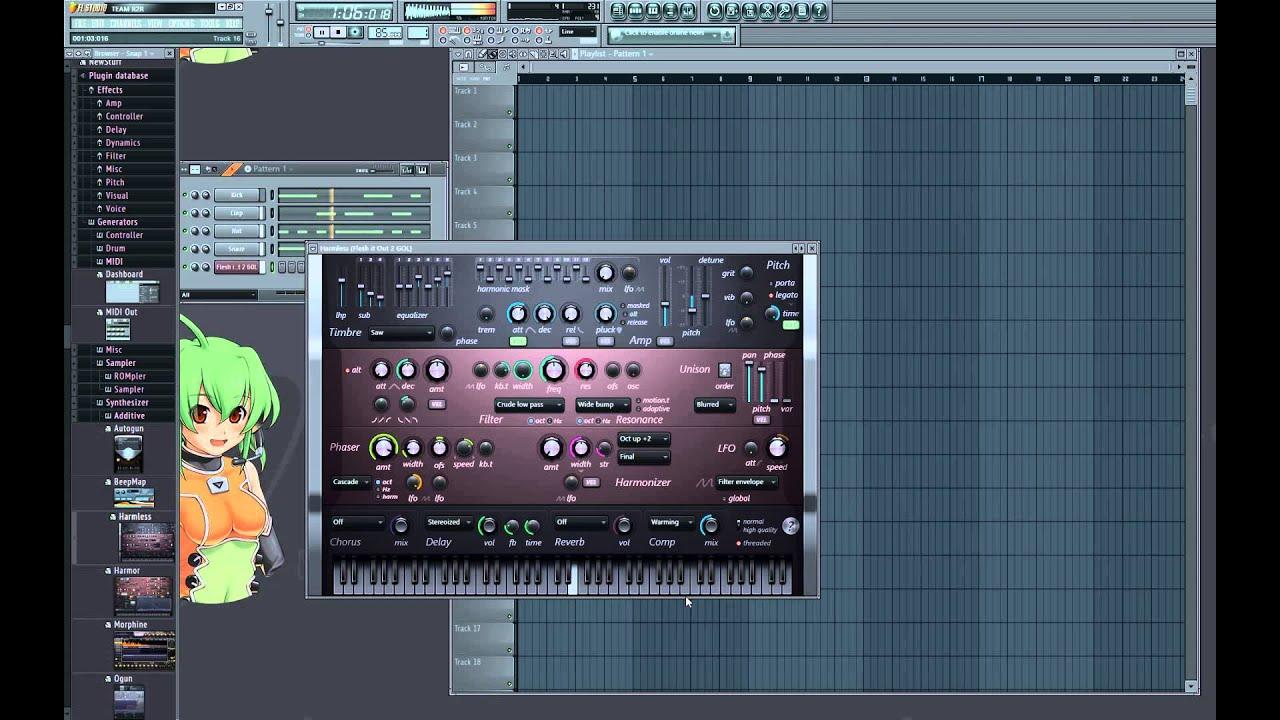 Tutorial fl studio Download Premium Full