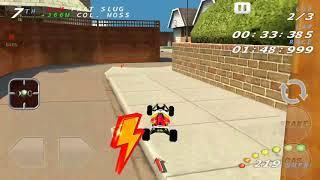Revolt gameplay
