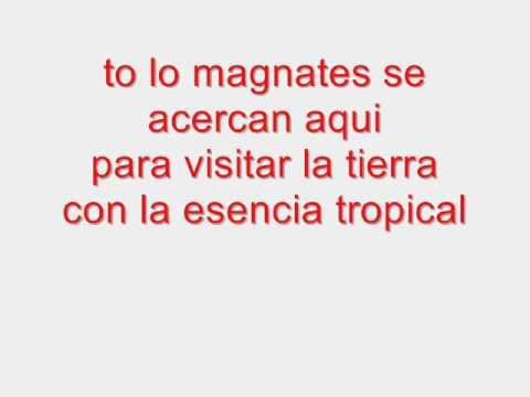 Joa Ft Nico y Melymel - Santo Domingo  (Letra / Lyrics)