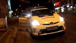 Погоня-перехват: поліція облажалась