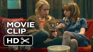 What If Movie CLIP - Worst Thing That Ever Happened (2014) - Daniel Radcliffe Movie HD