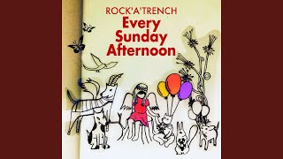 Provided to YouTube by WM Japan hananooto (karaoke) · ROCK'A'TRENCH Every Sunday Afternoon ℗ 2008 WARNER MUSIC JAPAN INC. Composer ...
