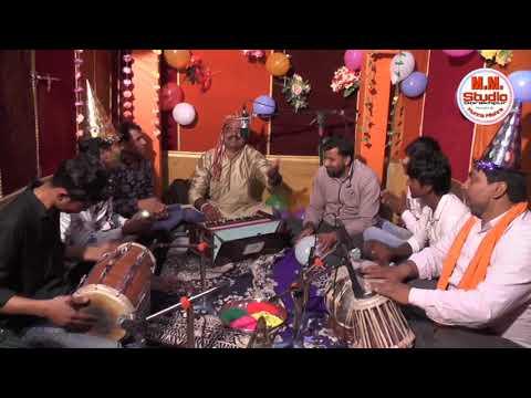 होली खेले ब्रिज में मुरारी || (anntu Tiwari)चौताल पार्ट 2